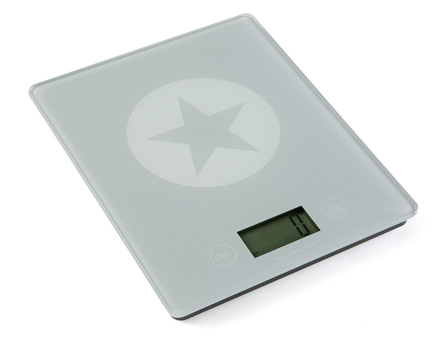 Кухонные весыАксессуары для кухни<br><br><br>Material: Стекло<br>Ширина см: 23<br>Высота см: 5<br>Глубина см: 18