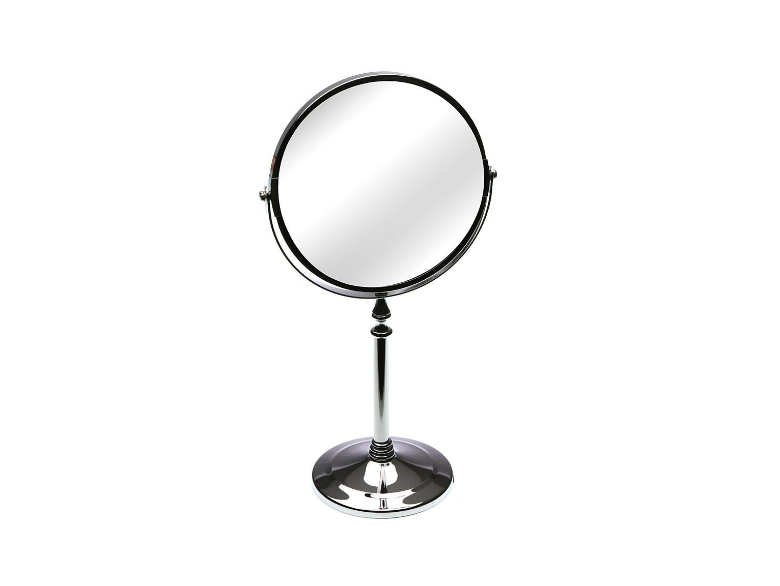 Настольное зеркалоНастольные зеркала<br><br><br>Material: Металл<br>Ширина см: 18.5<br>Высота см: 32<br>Глубина см: 12
