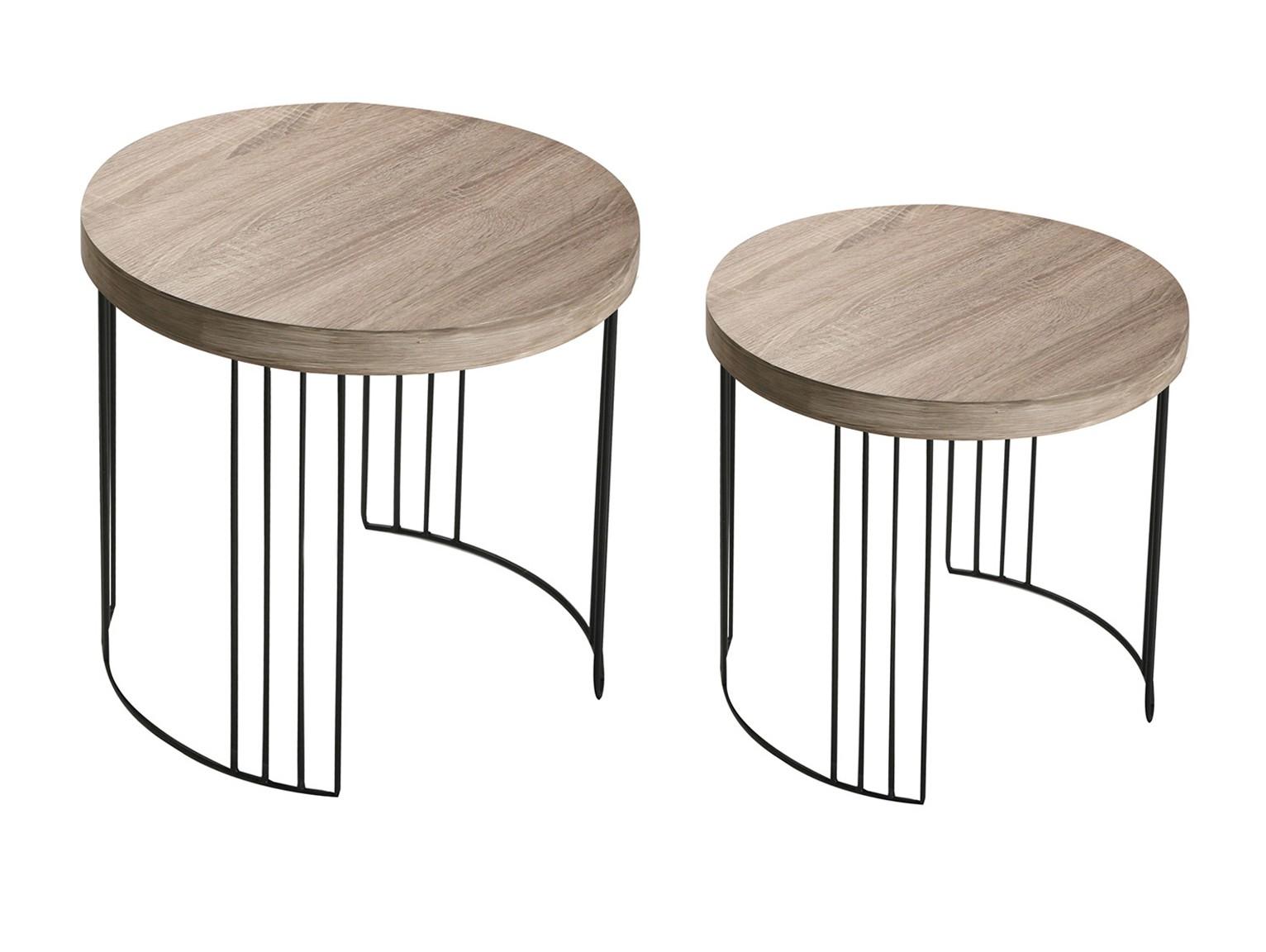 Набор столиков(2 шт)