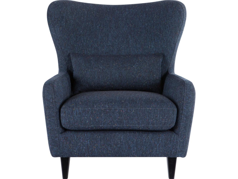 Кресло JacksonИнтерьерные кресла<br><br><br>kit: None<br>gender: None