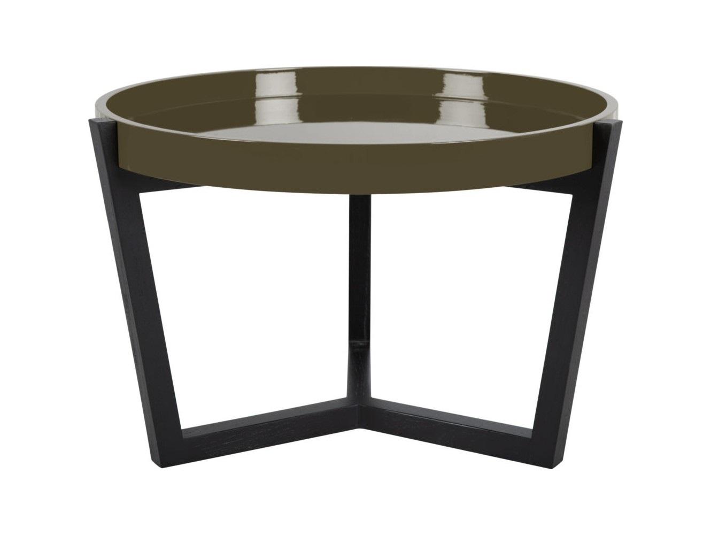Стол приставнойПриставные столики<br><br><br>Material: Металл<br>Высота см: 40