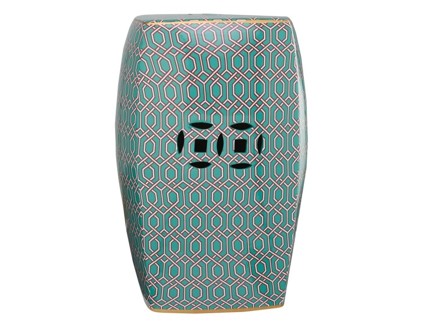 Табурет ModelloТабуреты<br><br><br>Material: Керамика<br>Ширина см: 33<br>Высота см: 50<br>Глубина см: 33