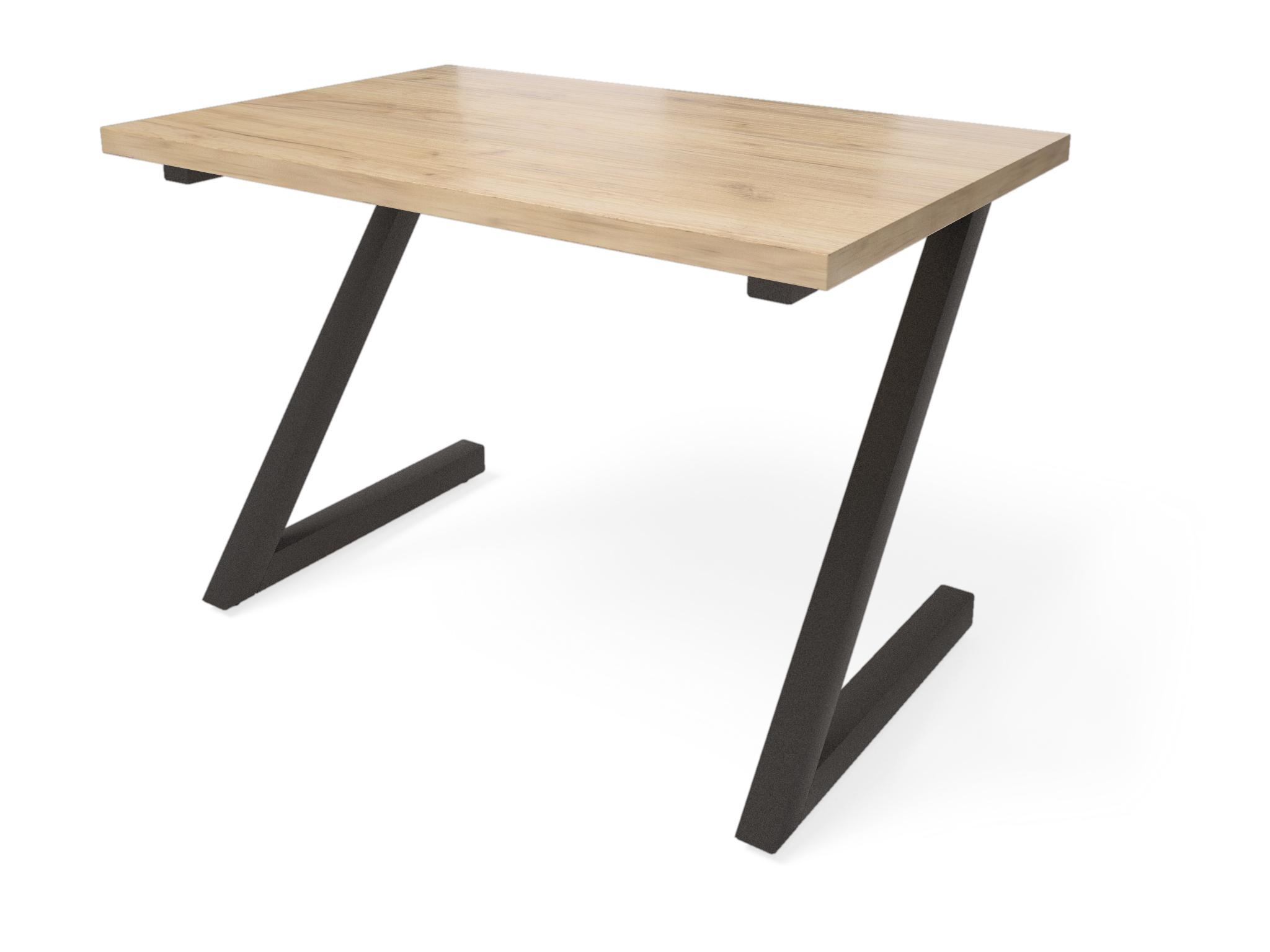 Стол ЛофтПисьменные столы<br>Этот стол покоряет изяществом линий, сочетанием легкости и массивности.&amp;nbsp;Возможны другие цвета и размеры (подробности уточняйте у менеджера).Цвета: дуб белый Craft; дуб золотой Craft; дуб табачный Craft.&amp;nbsp;Опоры выполнены из стали с полимерным покрытием и могут быть: белые, черные, серый кварц.&amp;nbsp;<br><br>kit: None<br>gender: None