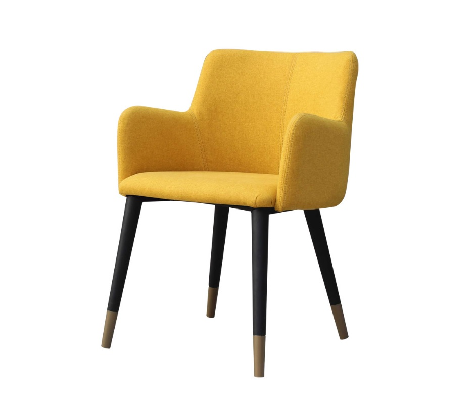 Warby Arm Chair стул с подлокотниками