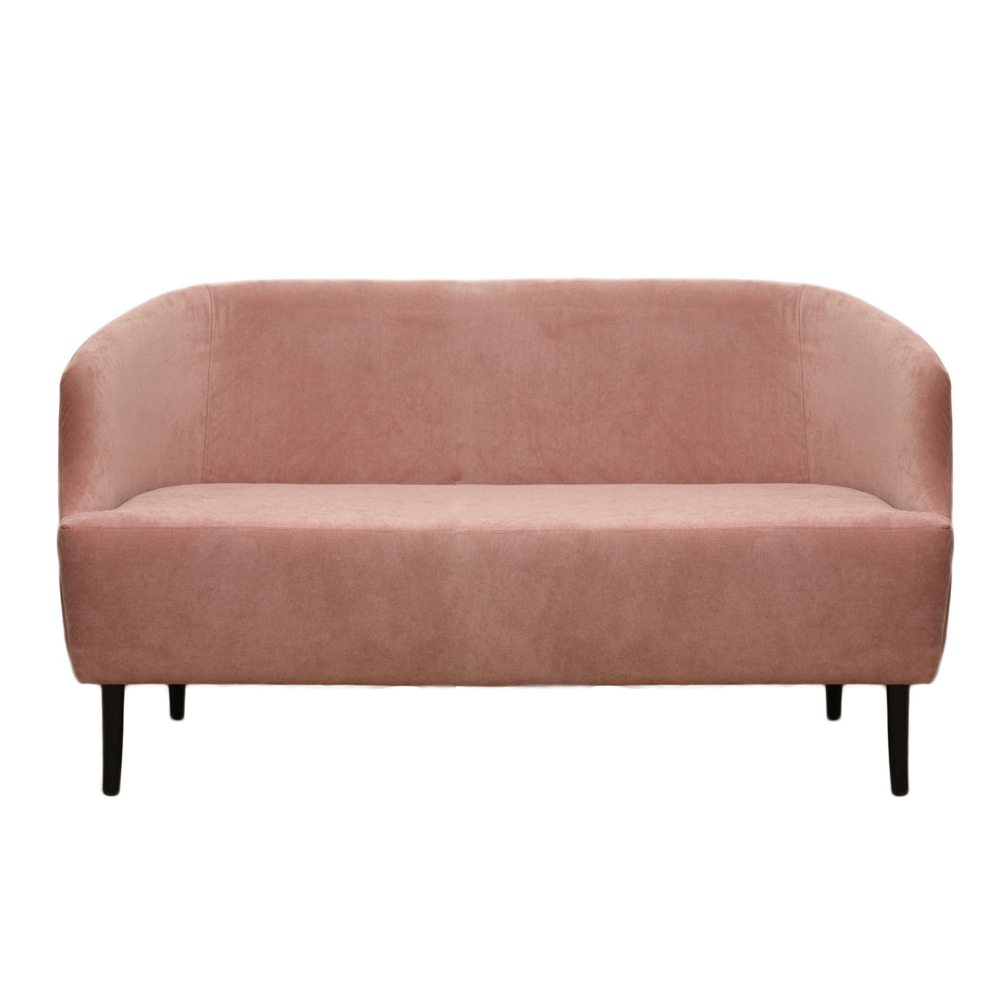 Диван LuxДвухместные диваны<br>Каркасный  диван оригинального дизайна станет не только выделяющимся, но и комфортным акцентом в вашем интрерьере.  Диван станет незаменимым предметом декора или функциональной мебелью. А эксклюзивные ткани добавят изюминку в ваше пространство.&amp;lt;div&amp;gt;&amp;lt;br&amp;gt;&amp;lt;/div&amp;gt;&amp;lt;div&amp;gt;Цвет: коралловый&amp;lt;/div&amp;gt;<br><br>Material: Текстиль<br>Ширина см: 155.0<br>Высота см: 80.0<br>Глубина см: 70.0