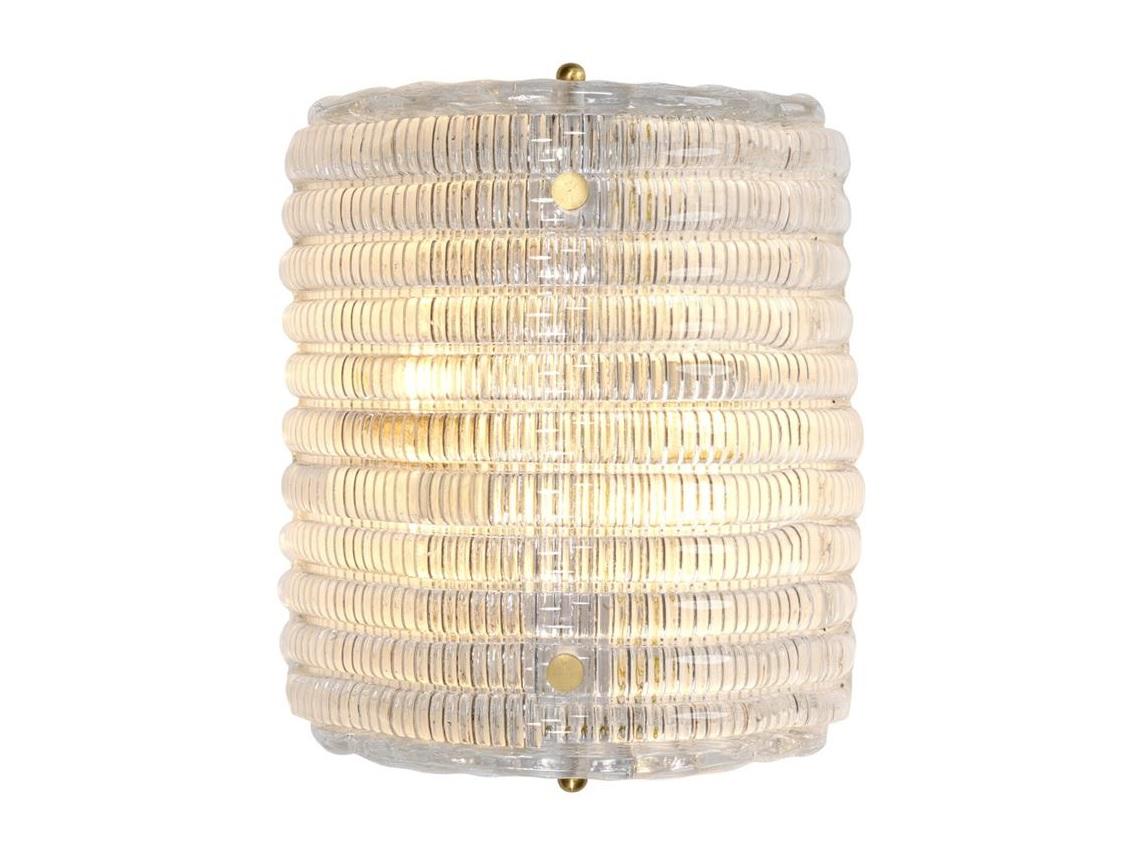Настенный светильник ElixБра<br>Вид цоколя: E27Мощность: 40WКоличество ламп: 2 (нет в комплекте)<br><br>kit: None<br>gender: None