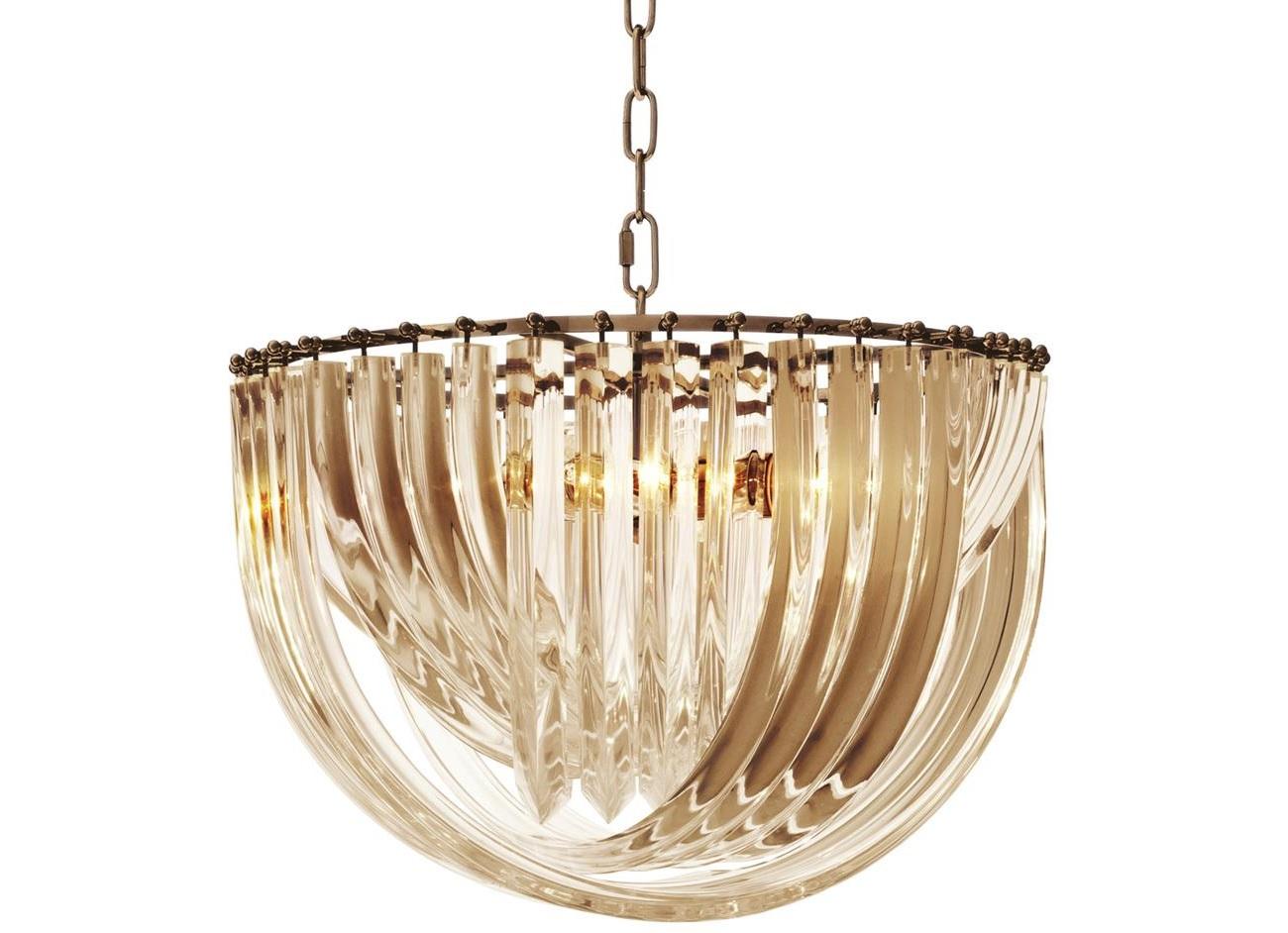 Подвесной светильник MuranoПодвесные светильники<br>Вид цоколя: E27Мощность: 40WКоличество ламп: 4 (нет в комплекте)<br><br>kit: None<br>gender: None