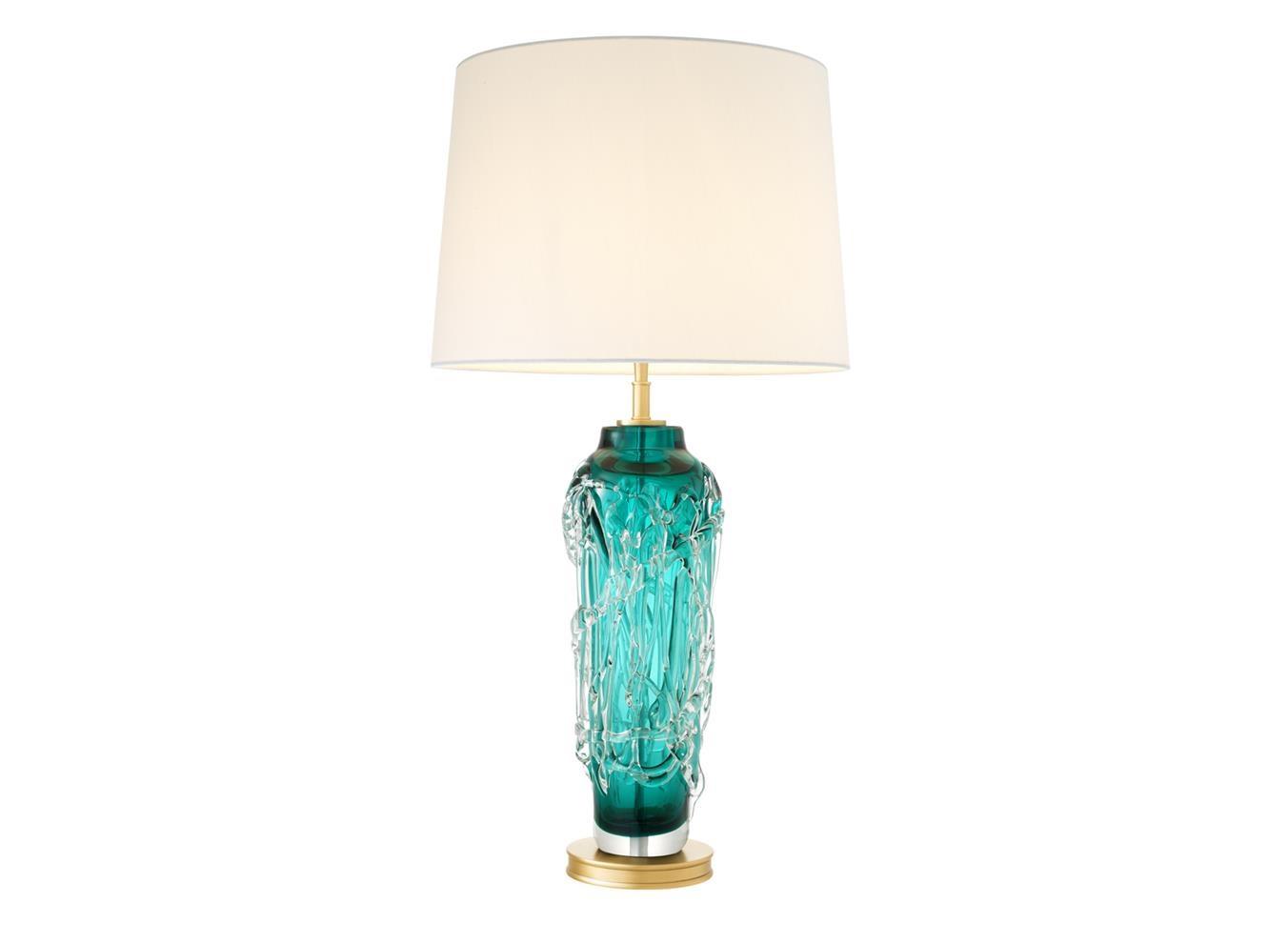 Настольная лампа TorianДекоративные лампы<br>Вид цоколя: E27Мощность: 40WКоличество ламп: 1 (нет в комплекте)<br><br>kit: None<br>gender: None