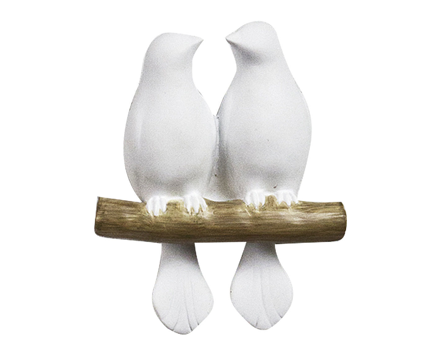 Фигурка птицы