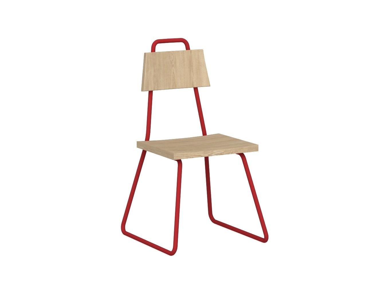 Кухонный стул Woodi 5540438 от thefurnish