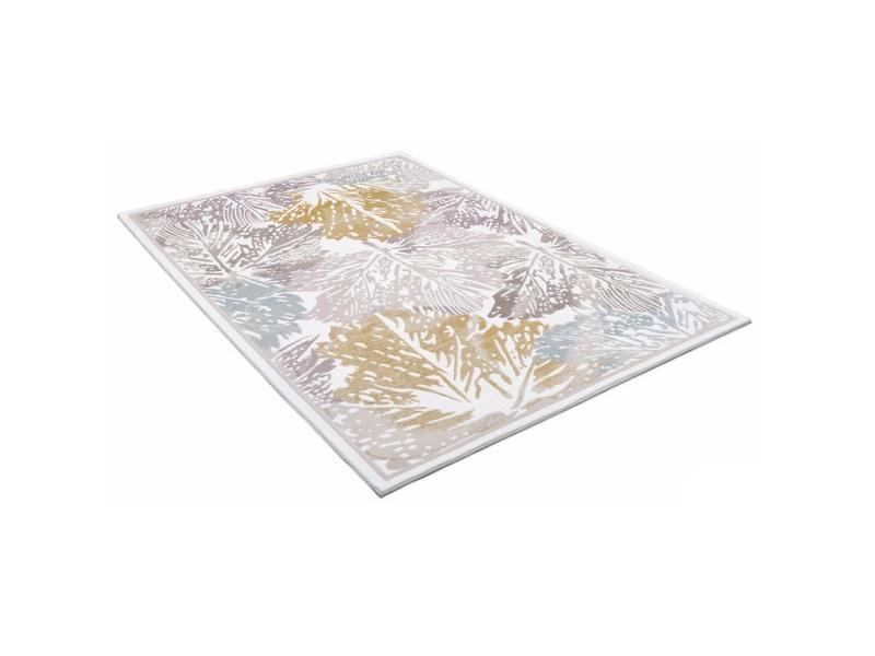 Ковер EnjoyПрямоугольные ковры<br>Высота ворса 9 мм. Правила ухода: не стирать в стиральной машине, не использовать отбеливатель, не сушить под прямыми солнечными лучами.<br><br>kit: None<br>gender: None