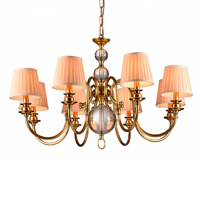 Люстра DeLight Collection 15437125 от thefurnish