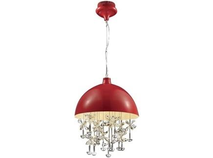 Подвесной светильник (delight collection) красный
