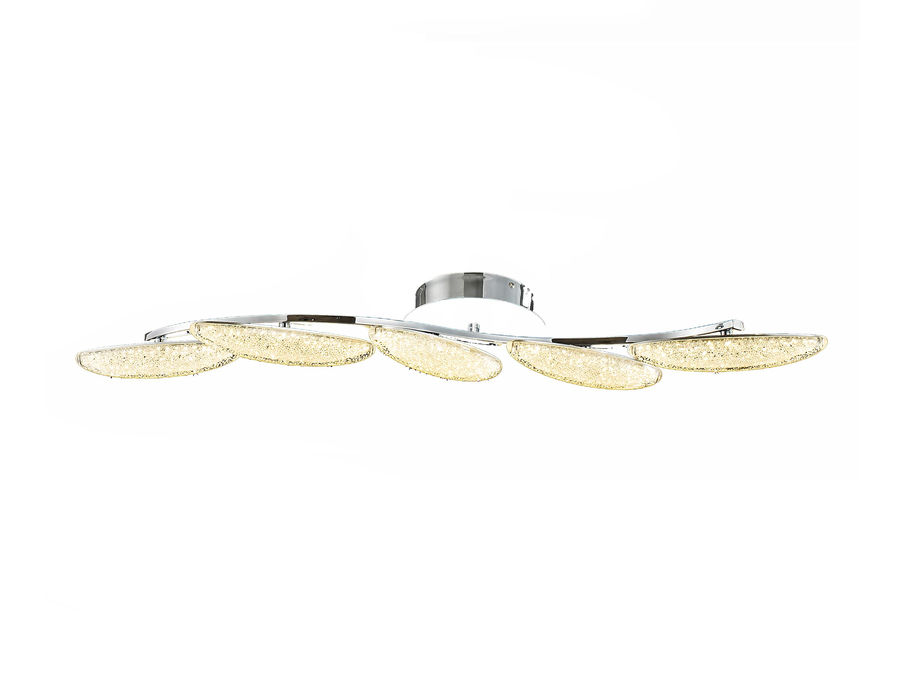 Светильник потолочный Kink Light 6145569 от thefurnish