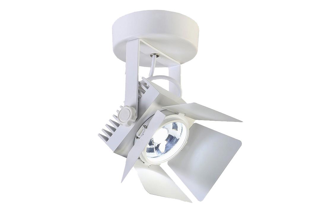 Настенно-потолочный прожектор