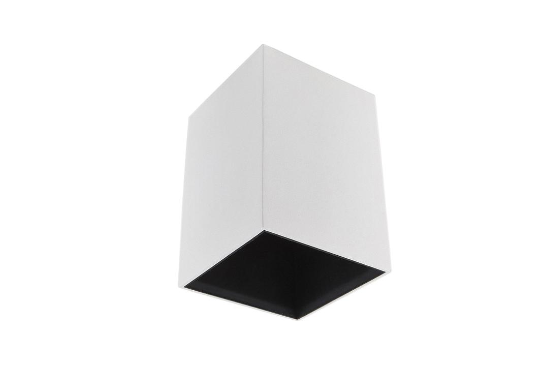 Накладной светильник CardanoТочечный свет<br>Вид цоколя: GU10Мощность:&amp;nbsp; 50W&amp;nbsp;Количество ламп: 1 (нет в комплекте)<br><br>kit: None<br>gender: None