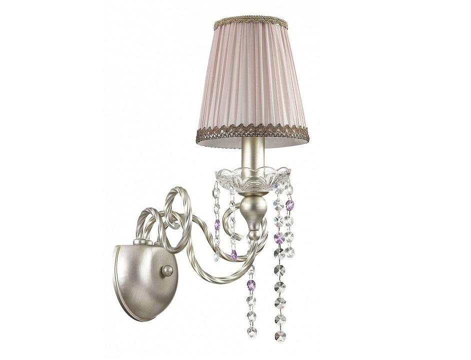 Бра AureliaБра<br>Вид цоколя: E14Мощность: 40WКоличество ламп: 1 (нет в комплекте)