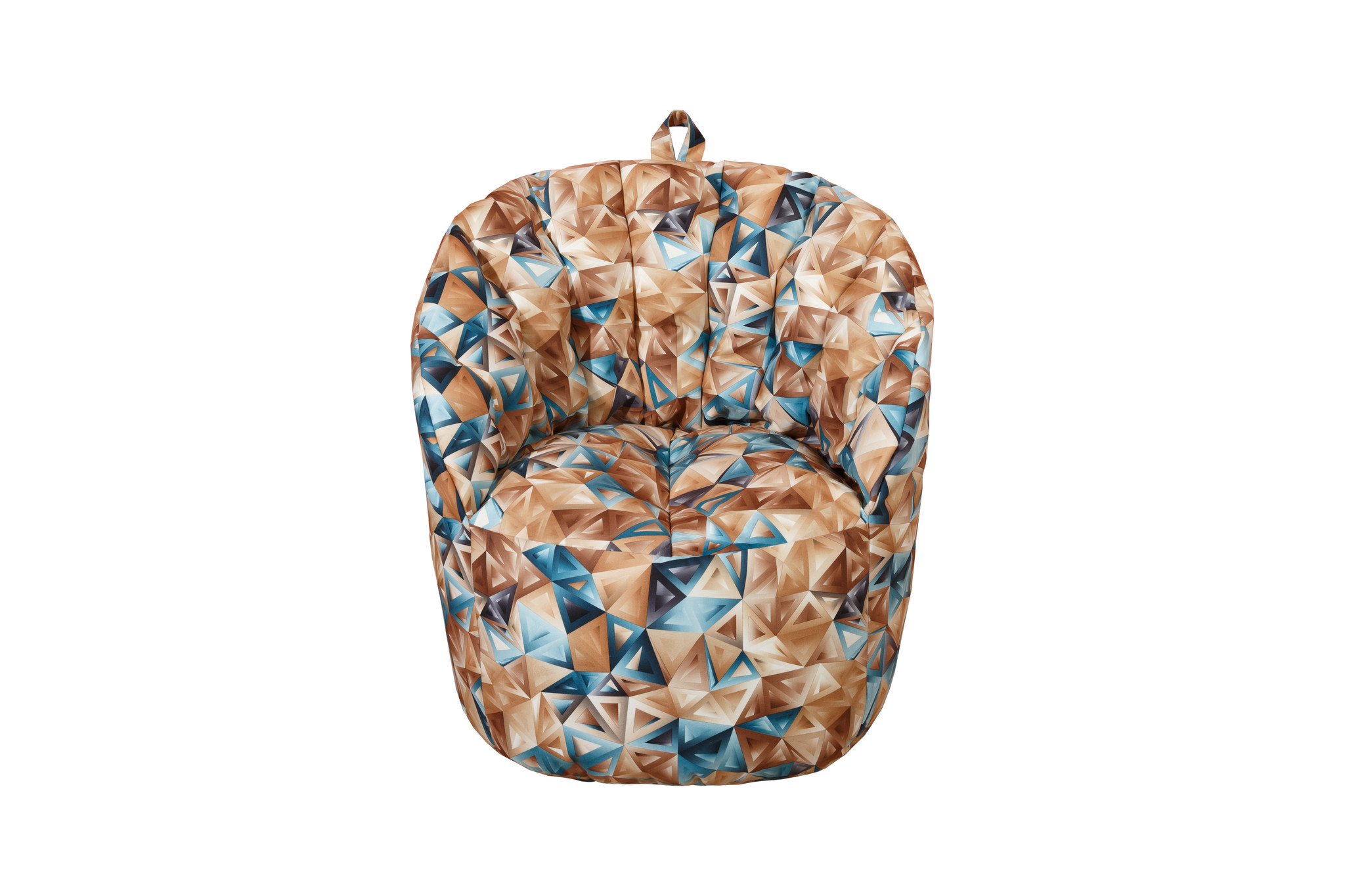 Кресло- пуф
