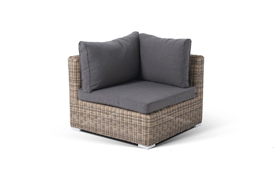 Модуль угловой с подушками
