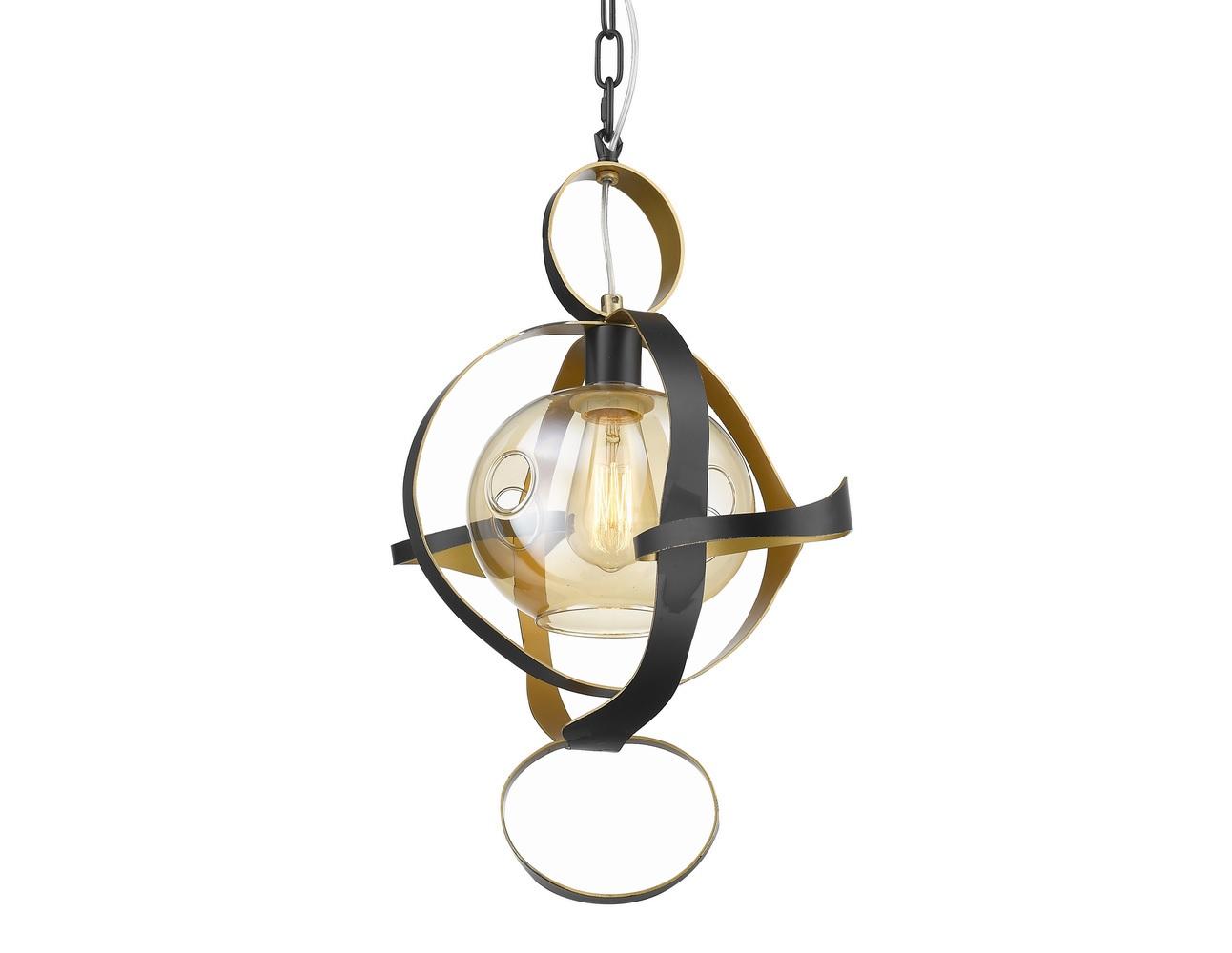 Подвесной светильник (delight collection) черный 50.0x150.0x50.0 см. фото