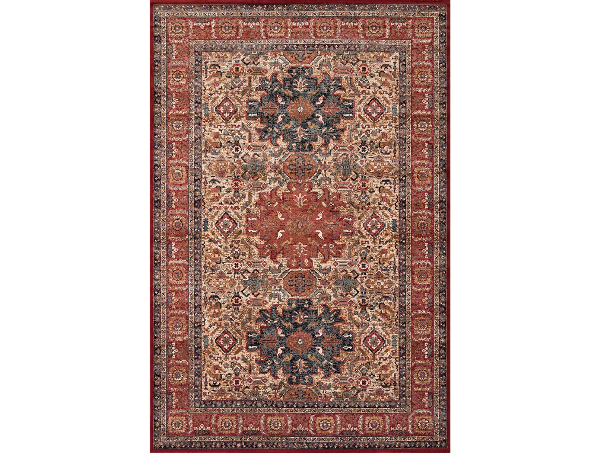 Ковер Royal keshаnПрямоугольные ковры<br>Размер: 2.5 х 3.5 м.<br><br>kit: None<br>gender: None