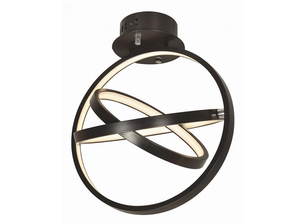 Светильник на штанге teaser (favourite) черный 41.0 см. фото