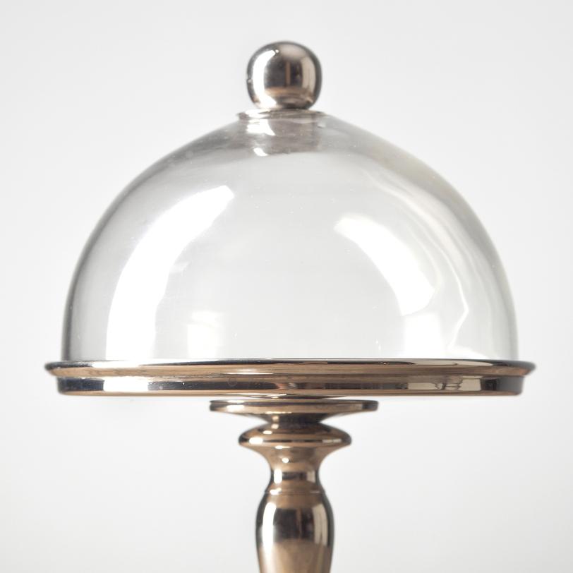 Чаша с крышкой от The Furnish