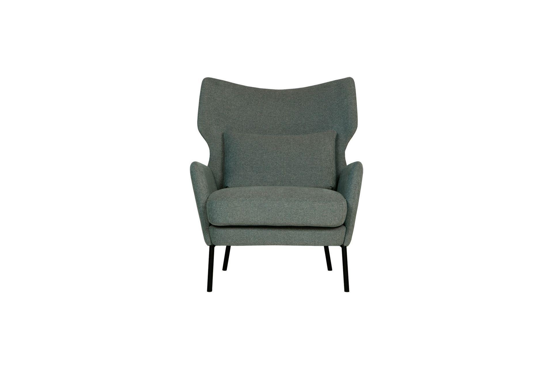 Кресло AlexИнтерьерные кресла<br>