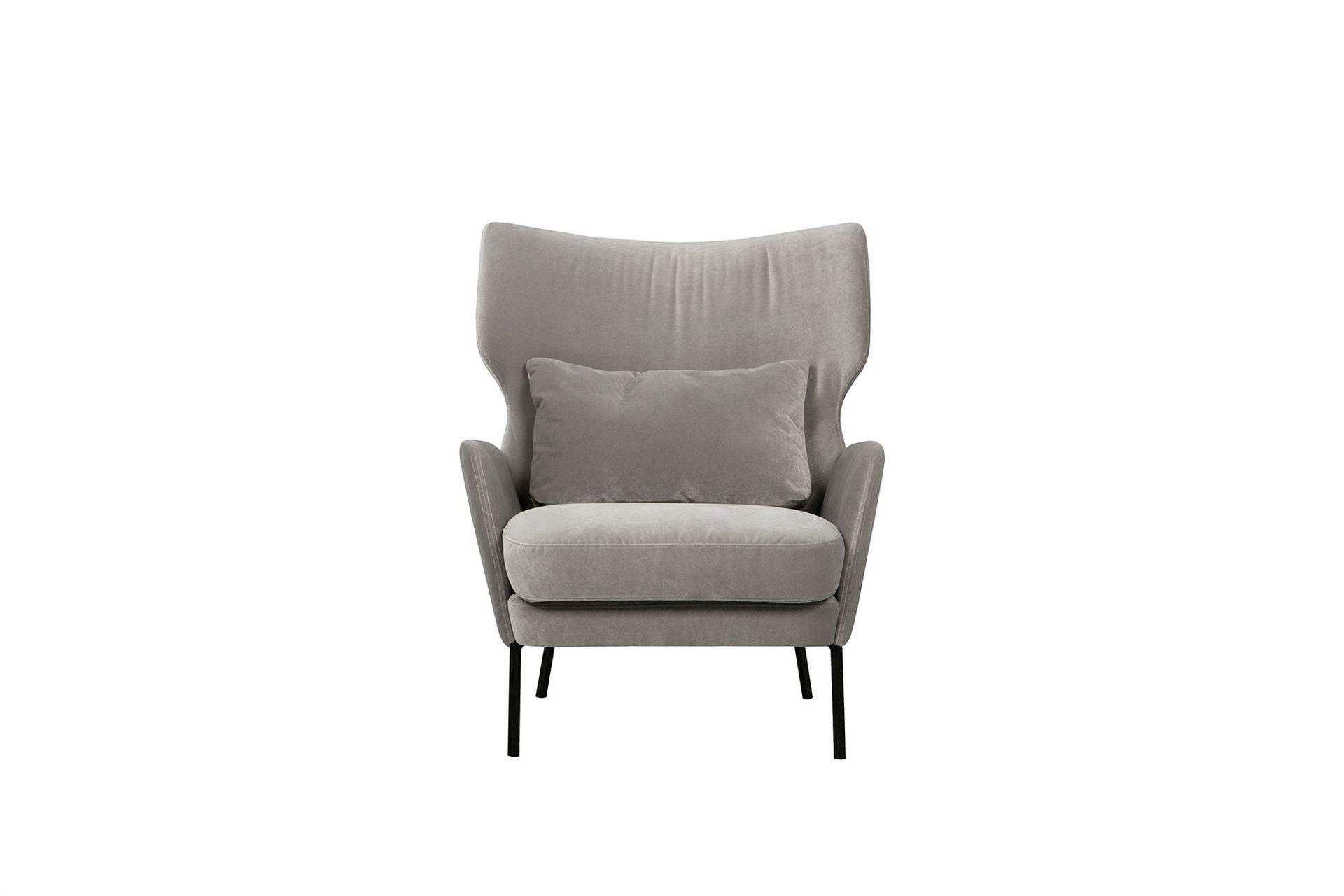 Кресло AlexИнтерьерные кресла<br><br><br>kit: None<br>gender: None