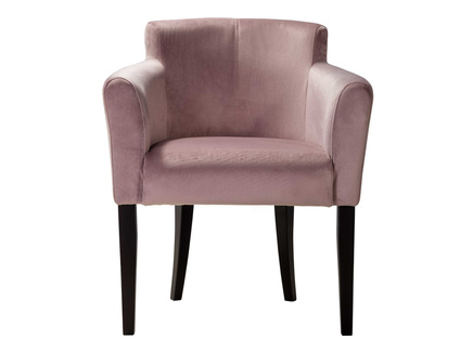 Кресло камилла классика (r-home) розовый 66.0x80.0x57.0 см.