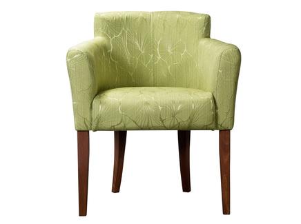 Кресло камилла эко (r-home) зеленый 66.0x80.0x57.0 см.