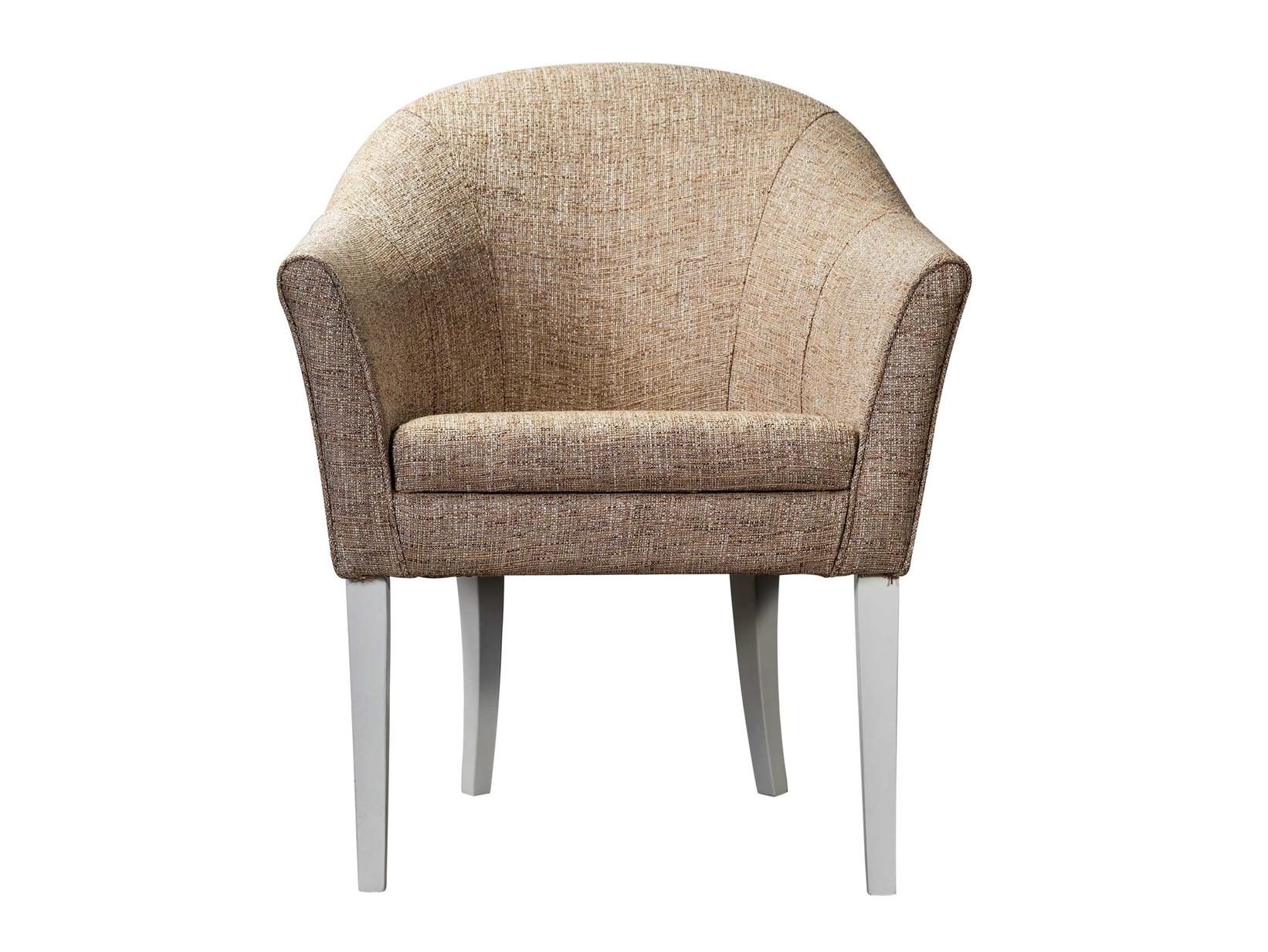 Кресло тоскана эко (r-home) бежевый 68x87x69 см. фото