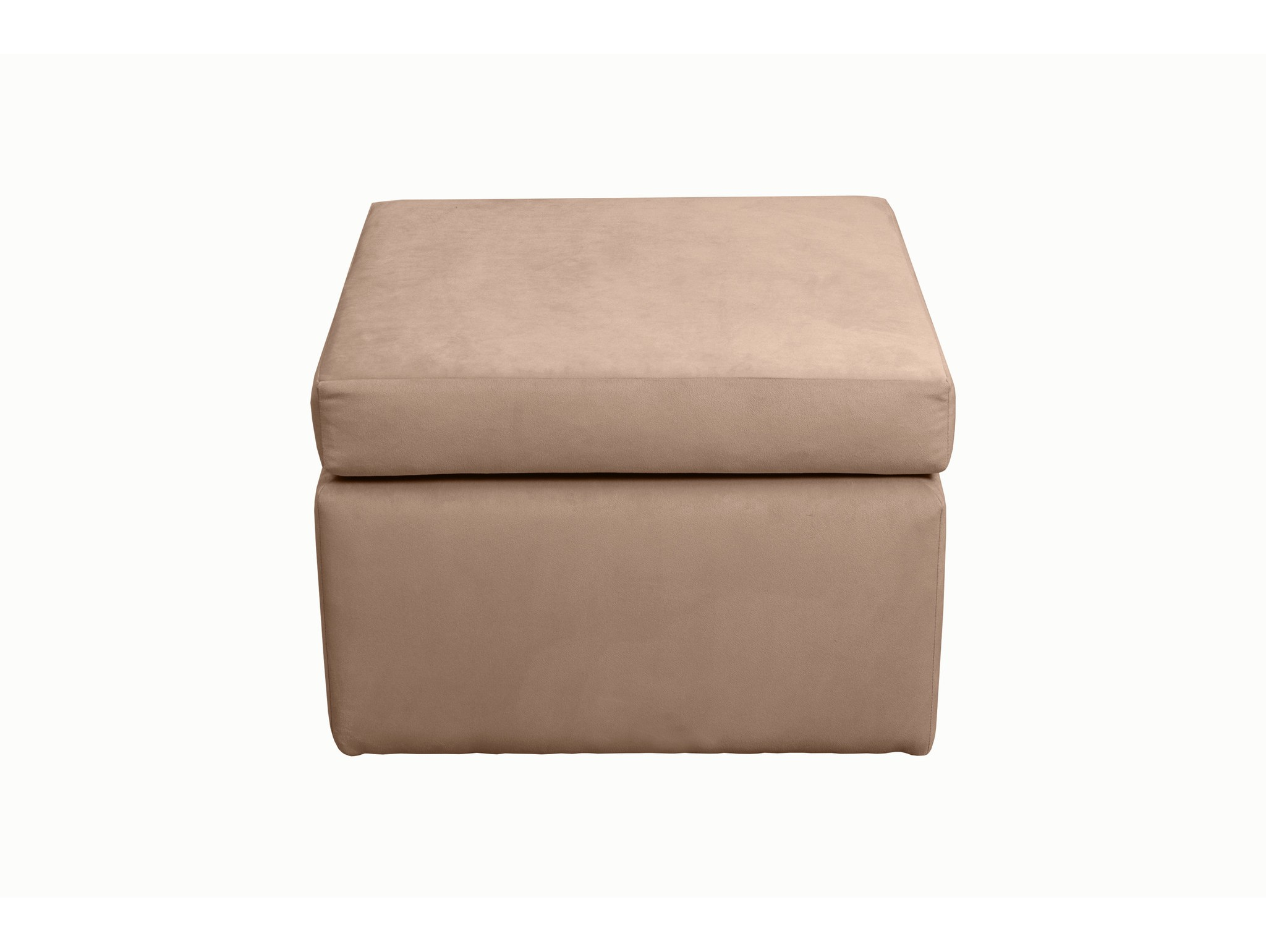 Каркасный пуфик SwedeФорменные пуфы<br>Очень устойчивый пуф на деревянной основе станет незаменимым предметом декора или функциональной мебелью в вашем доме. А эксклюзивные ткани добавят изюминку в ваше пространство.Материал: микровелюр<br><br>kit: None<br>gender: None