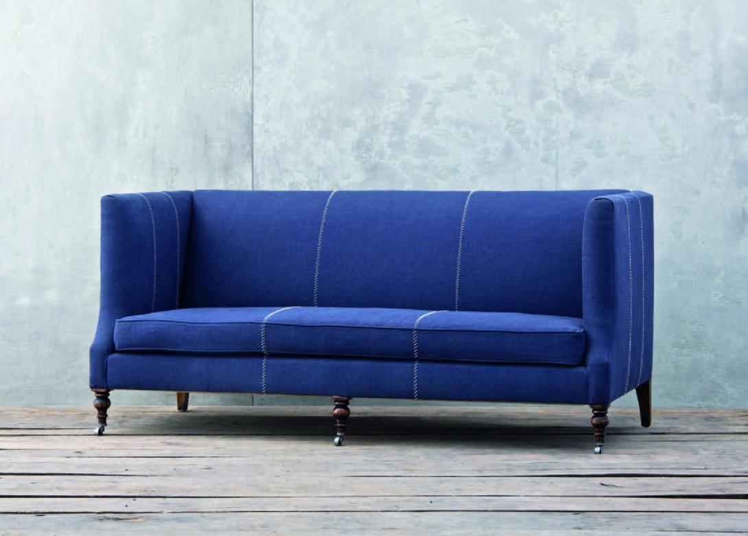 купить диван в английском стиле