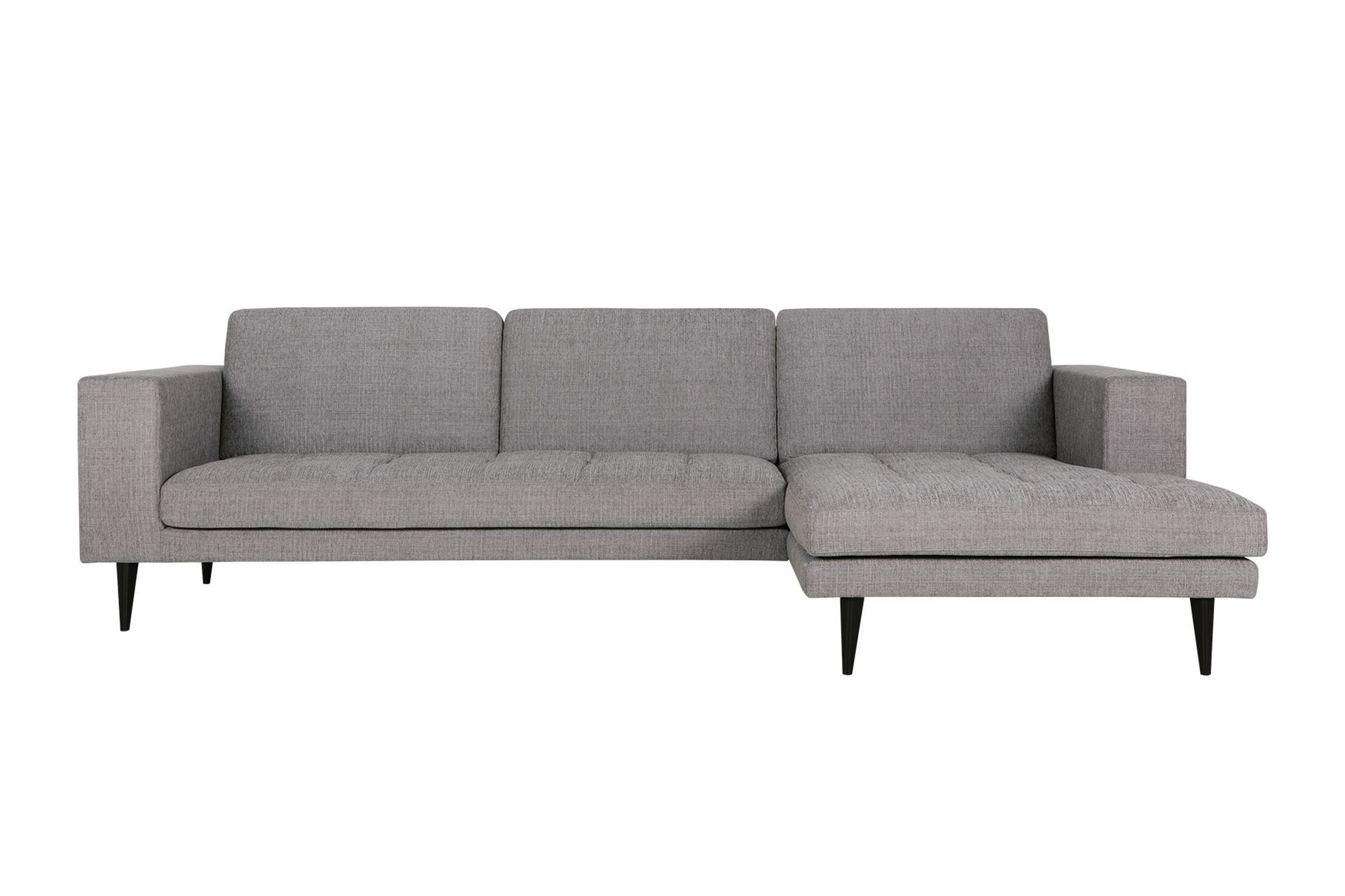"""Купить Диван """"markus"""" (Sits) серый текстиль 279x83x160 см. 85912 в интернет магазине. Цены, фото, описания, характеристики, отзывы, обзоры"""