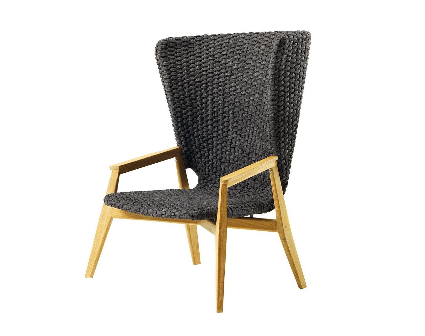 Подвесное кресло ETHIMO 15444843 от thefurnish