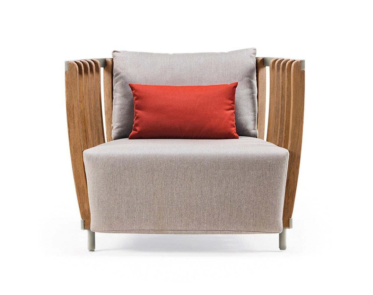 Подвесное кресло ETHIMO 15447063 от thefurnish