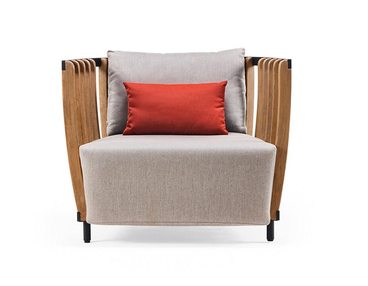 Подвесное кресло ETHIMO 15447087 от thefurnish