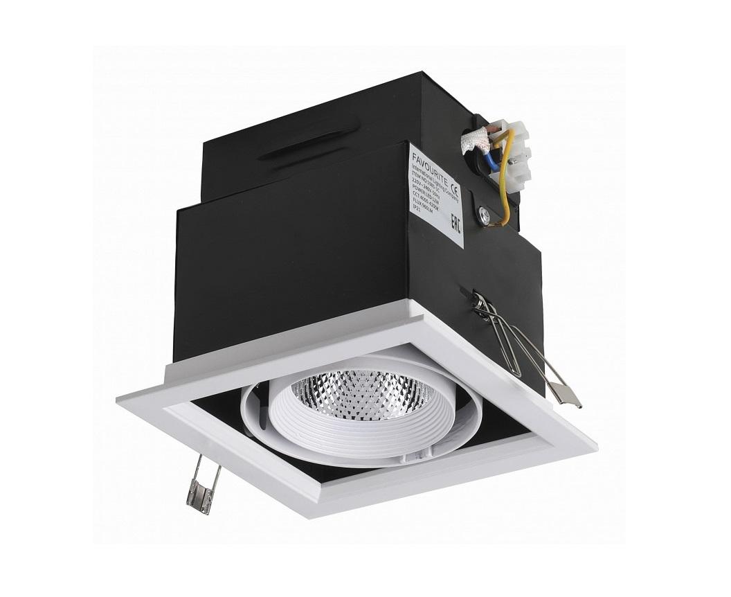 Точечный светильник Favourite 15437715 от thefurnish