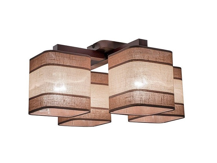 Светильник потолочный Eurosvet 8722897 от thefurnish