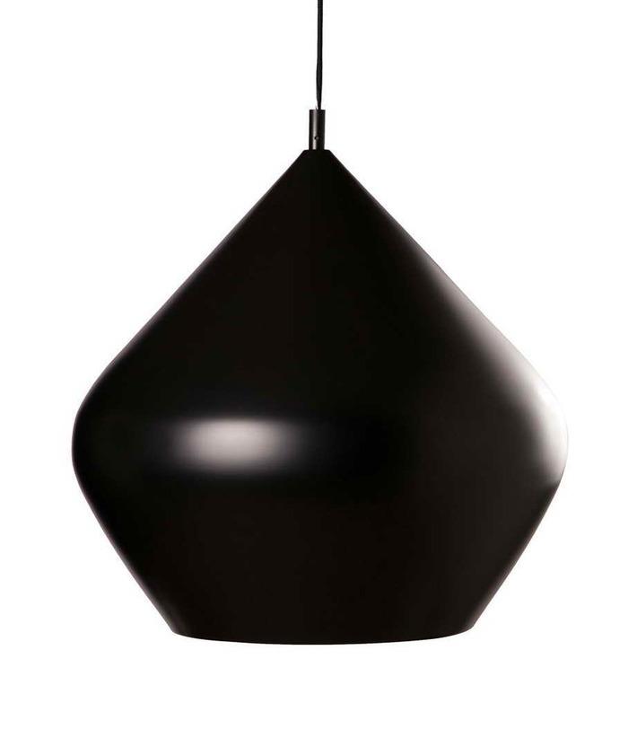 СветильникОчень стильный светильник в черном матовом цвете подойдет как для точечного освещения, например, над обеденным столом в количестве 3-5 штук, так и в качестве одиночной люстры практически в любом помещении. Форма напоминает пчелиный улей, а пчелы, как известно, выбирают лучшие места.<br><br>Material: Металл<br>Length см: 52<br>Width см: 52<br>Height см: 200