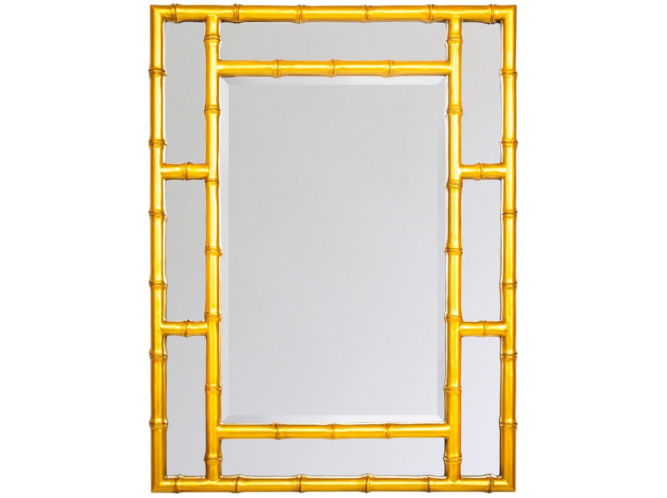 Купить Настенное зеркало «ориент»  (Object desire) золотой мдф 75x101x7 см. 87135 в интернет магазине. Цены, фото, описания, характеристики, отзывы, обзоры
