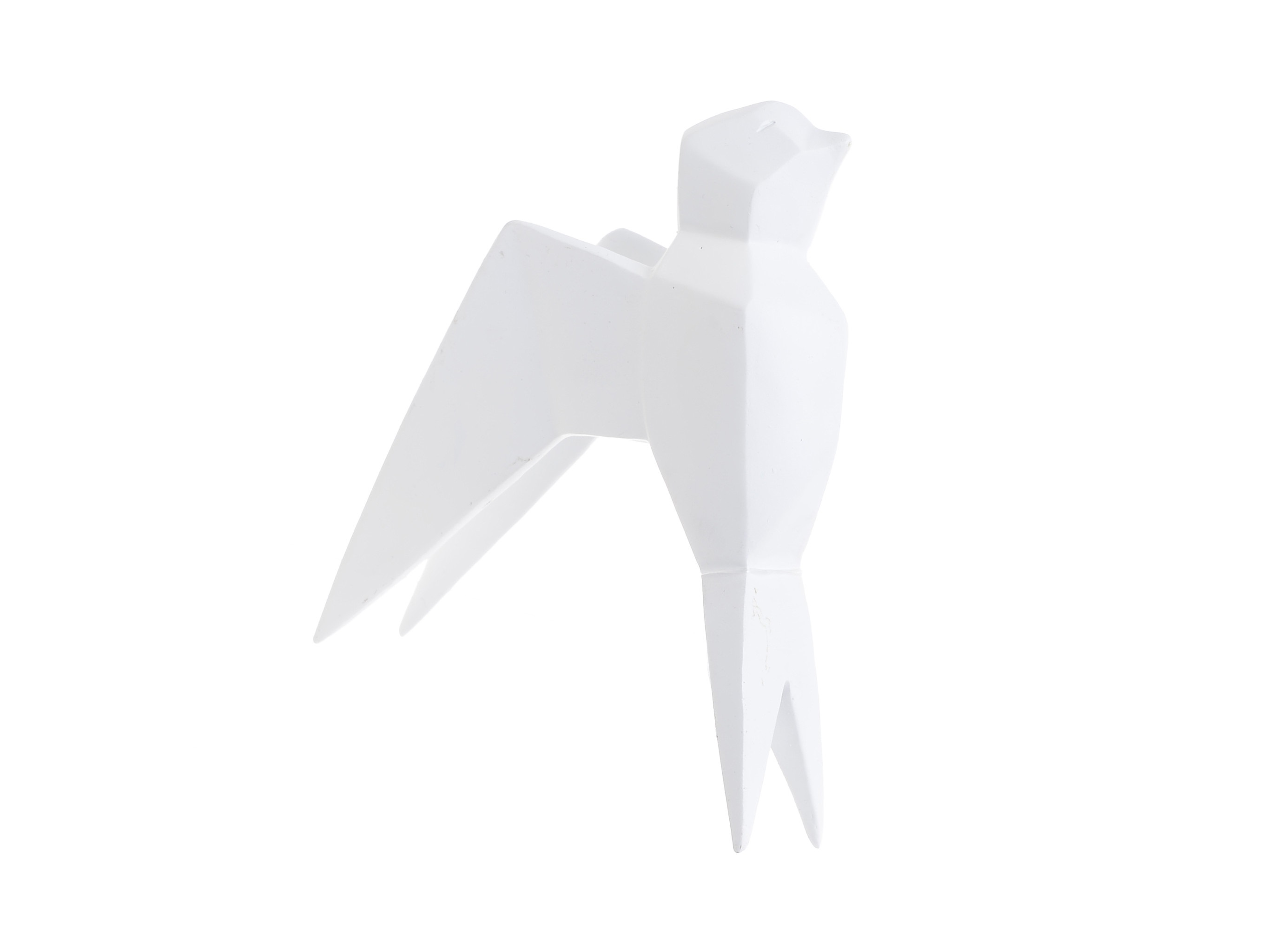Декор настенный птица