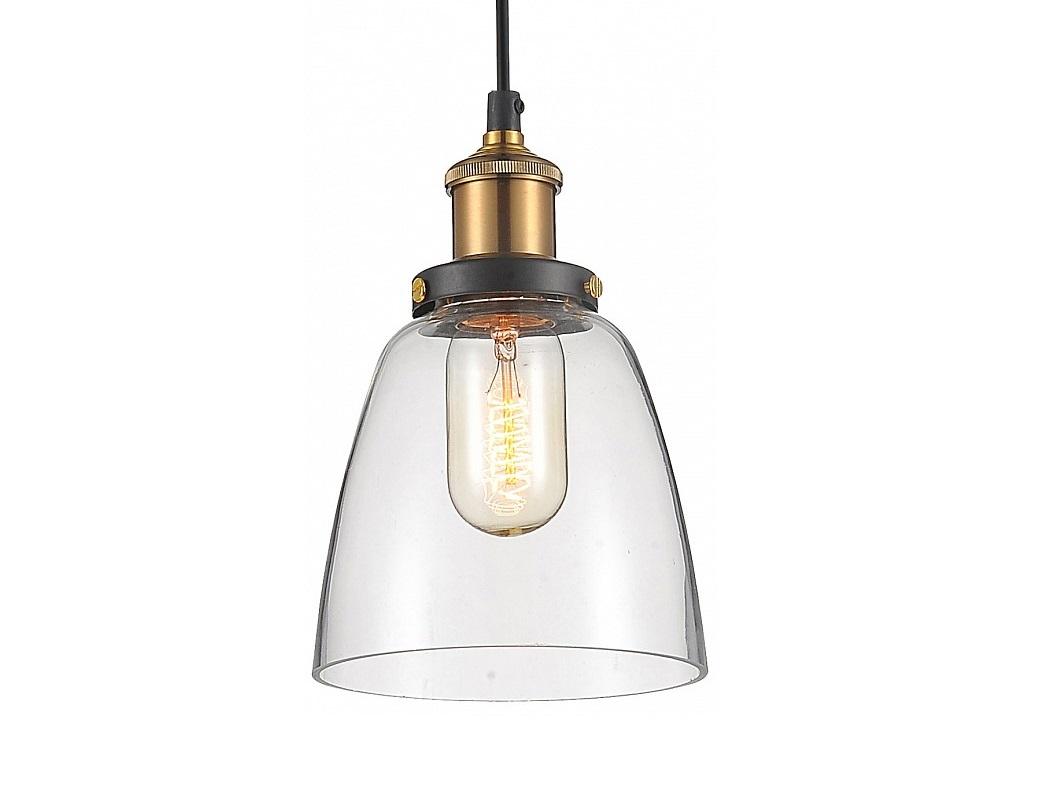 Подвесной светильник CascabelПодвесные светильники<br>Мощность: 60WЦоколь: E27Общее кол-во ламп: 1 (нет в комплекте)Материал: стекло, металл