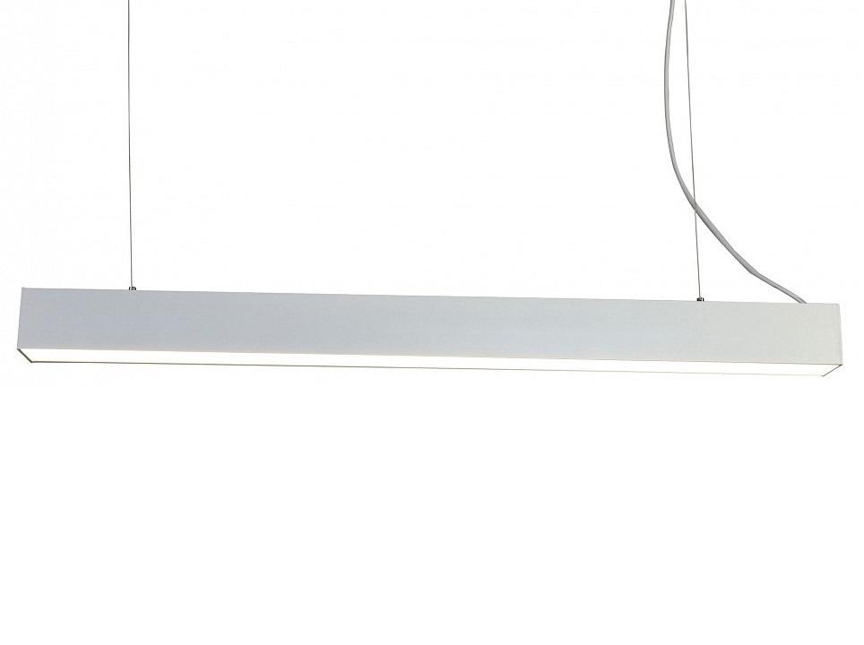"""Купить Подвесной светильник """"officium"""" (Favourite) белый металл 100x100x7 см. 87657 в интернет магазине. Цены, фото, описания, характеристики, отзывы, обзоры"""