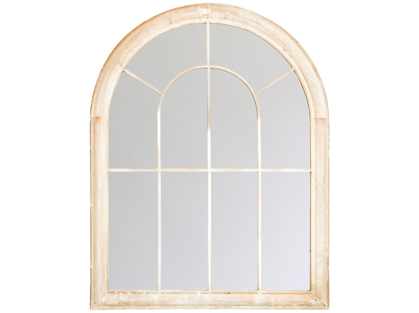 Настенное зеркало «Ардженто»
