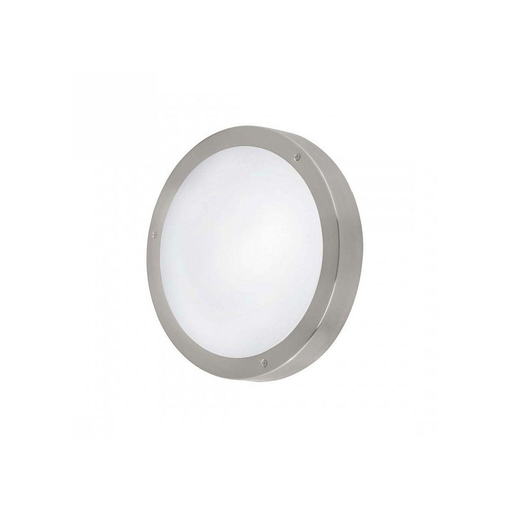 Накладной светильник VentoБра<br>Мощность - 2.5W Цоколь - GX53 Общее кол-во ламп - 3  (в комплекте) Материал плафонов и подвесок - стеклоМатериал арматуры - нержавеющая сталь