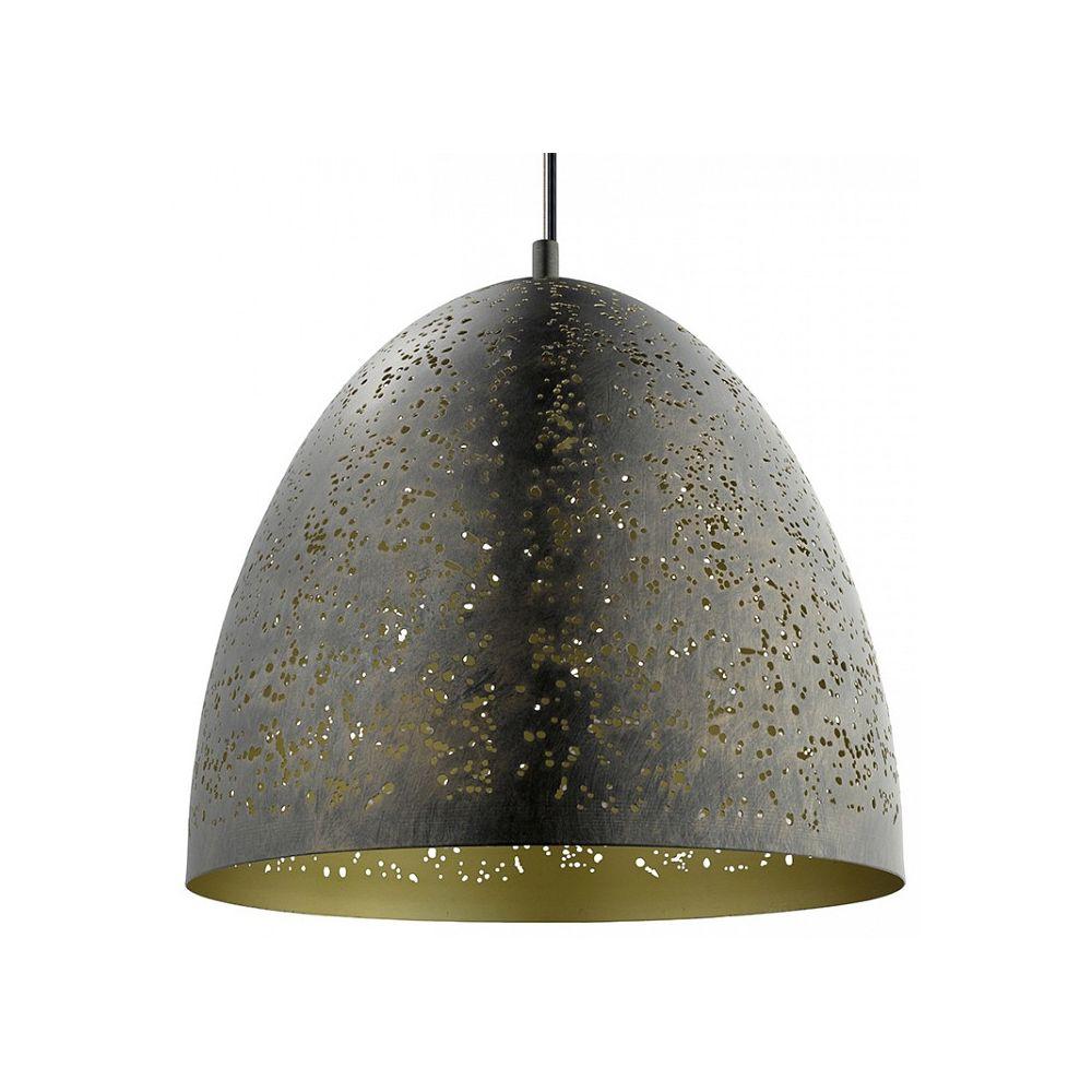 Подвесной светильник SafiПодвесные светильники<br>Мощность - 60W Цоколь - E27 Общее кол-во ламп - 1 (нет в комплекте)Материал плафонов и подвесок - металлМатериал арматуры - металл