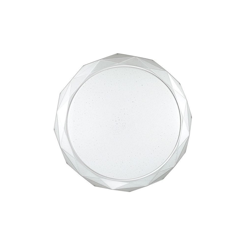 """Купить Накладной светильник """"gino"""" (Sonex) серебристый пластик 6 см. 88362 в интернет магазине. Цены, фото, описания, характеристики, отзывы, обзоры"""