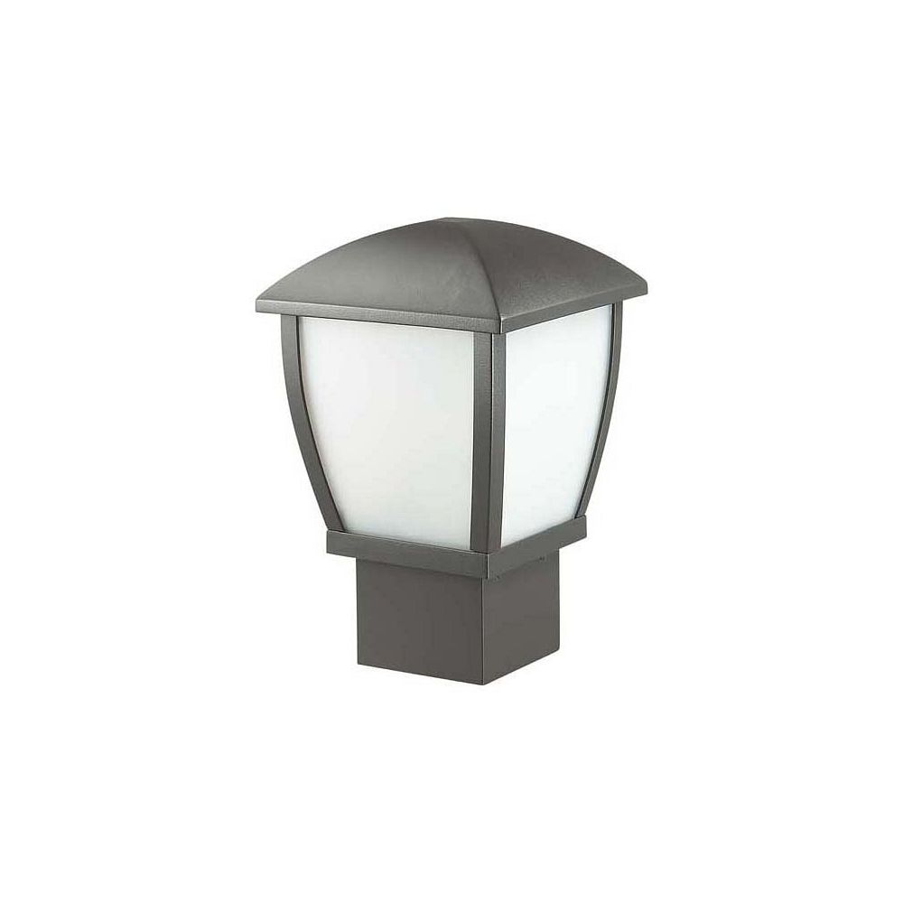 Уличный наземный светильник